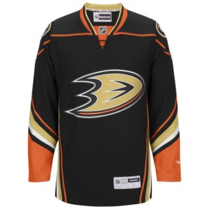 Donate $5 for a chance to win a FREE customized replica Ducks jersey by Goalie Monkey.