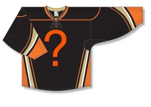 Ducks 3rd Jersey to Debut Officially on Oct. 16th