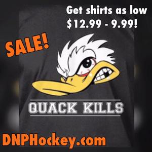 Shirt Sale! DNPHockey.com