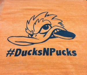 Free DNP Fowl Towel with any purchase at DNPHockey.com !