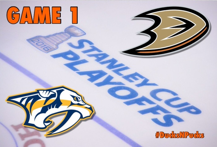 Background Photo: Anaheim Ducks