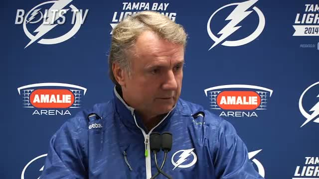 Photo: Tampa Bay Lightning Video