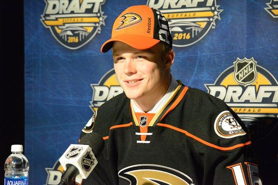 Photo: Anaheim Ducks