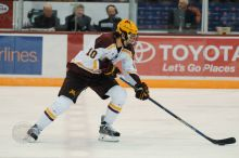 Photo: Matt Christians/SBN College Hockey