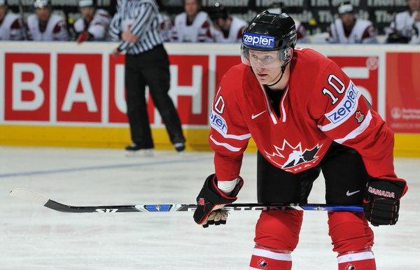 Photo: @HockeyCanada