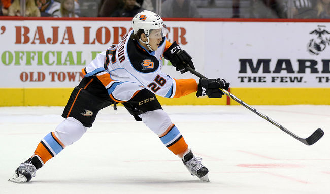 Photo: San Diego Gulls