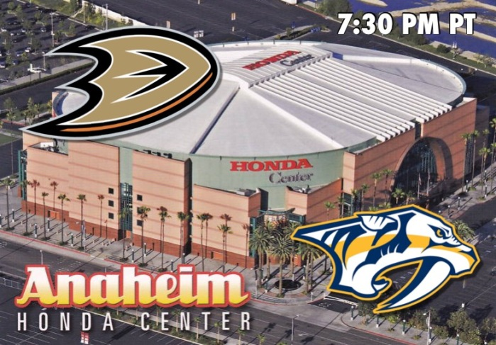 Background Photo: http://icehockey.wikia.com/wiki/Honda_Center