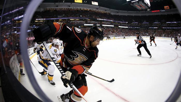 Photo: NHL