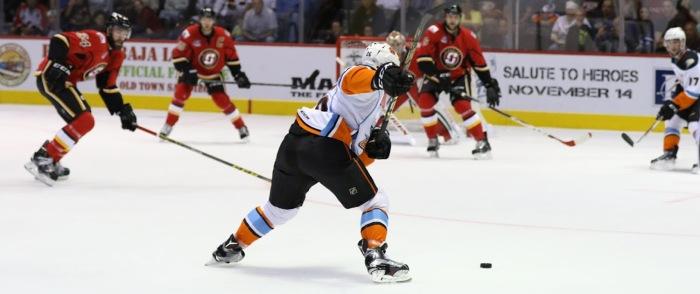 Photo: San Diego Gulls website