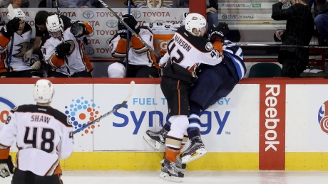 THE PUCK NETWORK - Ducks N Pucks - Led By Special Teams bd1495a26