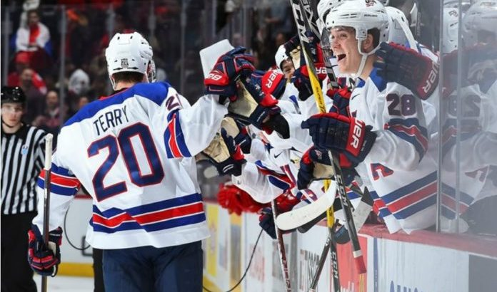 THE PUCK NETWORK - Ducks N Pucks - World Juniors Recap  Terry Earns Gold bde8559d3