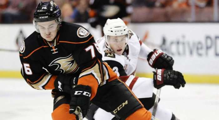 THE PUCK NETWORK - Ducks N Pucks - Prospect Update  Josh Mahura 1344a7f0a