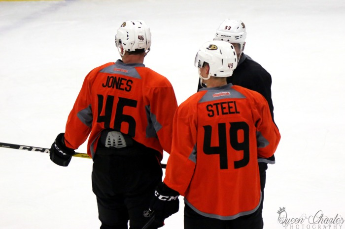 THE PUCK NETWORK - Ducks N Pucks - Rookies We Could See In Anaheim ... 7e687443d