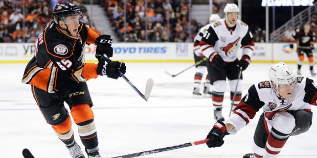 THE PUCK NETWORK - Ducks N Pucks - Prospect Update  Deven Sideroff 7f8933e61